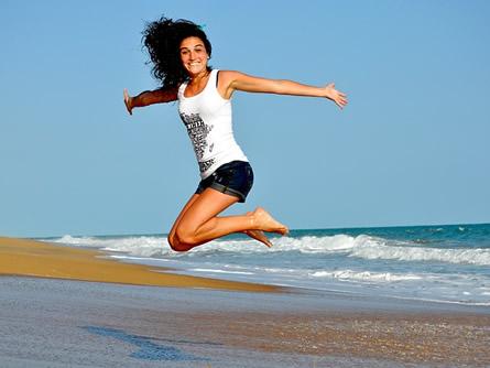 Sport haelt gesund Mit Bewegung länger und gesünder leben