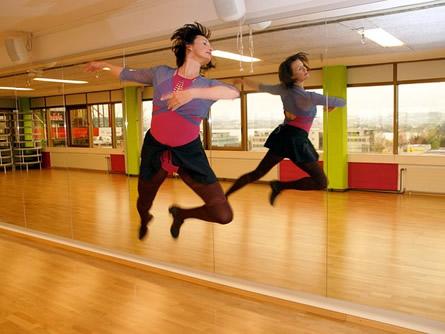 Tanzen macht frei