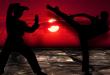 Kung Fu 110x75 - Die Kung Fu Holzpuppe – sie ist ein Symbol