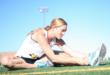 dehnen 110x75 - So wichtig ist Eiweiß für eine gesunde und aktive Lebensweise
