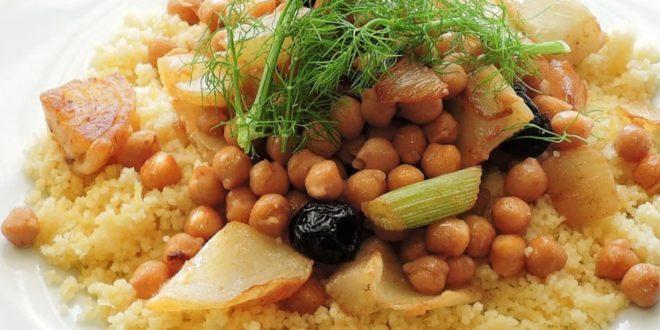 Kichererbsen 660x330 - Alles Bio! Ausgewogene Mahlzeiten mit natürlichen Zutaten