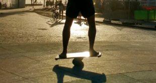 Balance Board 310x165 - Wahuboard – Surffeeling ohne Strand und Meer