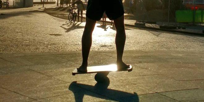 Wahuboard – Surffeeling ohne Strand und Meer